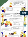 Worksheet 3 Possesive Adjectives