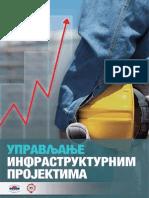 Upravljanje Infrastrukturnim Projektima, Web Izdanje