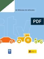 !!!!Manual Reforma Vehiculos Ottobre 2013