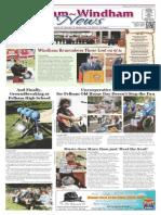 Pelham~Windham News 9-19-2014