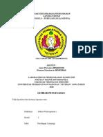 Modul 3 - Laporan Resmi Perulangan (for..., While..., Do...While...)