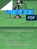 Materi Kuliah-1_struktur Atom
