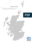 CD005 National Planning Framework (NPF) 3 Main Issues Report and Draft Framework (April 2013)