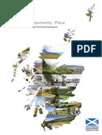 CD006 National Planning Framework (NPF) 3 (June 2014)