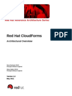 CloudForms Architectural Overview-1