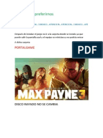 Pasos Para Correcta Instalacion Max Paine 3