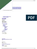 Património, Centros Históricos e Arquitectura - PÚBLICO