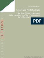 SchellingOntoteologia