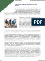 Conceptos de La Medicina Del Trabajo, La Medicina Ocupacional y Del Medio Ambiente y La Salud Ocupacional