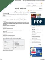 Criação de um formulário JFrame em Java com conexão com o MySql.pdf