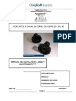 Manual Gcs p