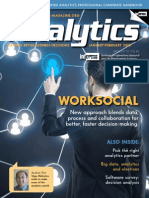 Analytics Januaryfebruary 2013