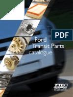 !!!!!!!!Ford Parts TTC Ford Transit