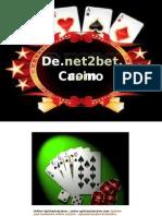 Online  Spielautomaten, casino spielautomaten- de.net2bet