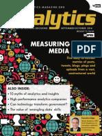 Analytics Septemberoctober 2014