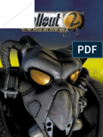 Fallout2 Manual En