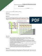 Examen Instalacion Electrica Viviendas