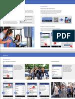 Folder Handyticket