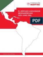 01 El Mercado Asegurador Iberoamericano 2005 - 2006