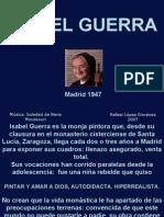 ISABEL GUERRA