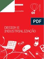Design Industria Liza Cao
