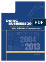 Doing.business 2013