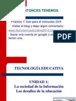Sociedad Informacion Unidad 1