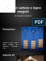 Cartone e design di Angelo Lussiana