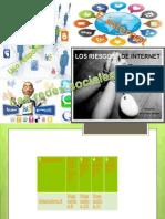 Uso Responsable de Las Redes Sociales e Internet