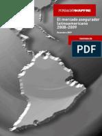04 El Mercado Asegurador Latinoamericano 2008-2009
