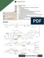 CVS4 Cholesterol Biochemistry