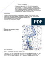 Ingleton Field Report