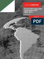 FUNDACIÓN MAPFRE. El Mercado Asegurador Latinoamericano 2009 - 2010