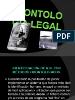 Odontologialegal 2 100614184215 Phpapp02
