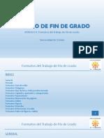 Módulo II. Formatos del TFG.pdf