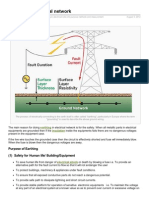 Electrical-Engineering-portal.com-Earthing in Electrical Network