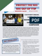 Peoples NHS Moffatt Newsletter