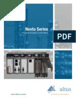 Nexto Catalog