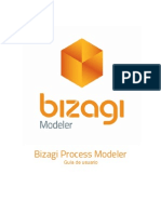 Modeler Manual Del Usuario - BIZAGI