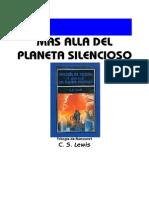 Lewis C S - R1 Mas Alla Del Planeta Silencioso