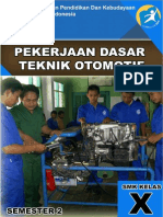 Pekerjaan Dasar Teknik Otomotif Edit