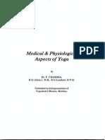 Medical Aspects of Yoga