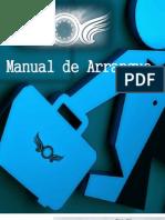 Manual de Arranque Libertagia 2014