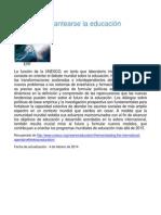 Replantearse la educación.pdf
