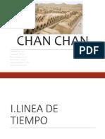 Chan Chan Cultura Chimu