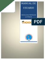 Manual de Usuario Aula Virtual UTMach