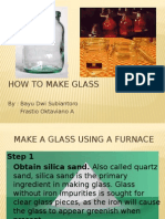 How to Make Glass