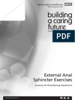 External Anal Sphincter Exercises (1)