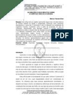 ELIAS, Marcos Teixeira. as Emoções e Seus Impactos Sobre o Corpo (2)