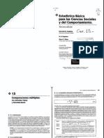 Hopkins, Hopkins y Glass - Estadistica Basica Para Las Cs Sociales y Del Comportamiento - Cap 15 - Ed 3